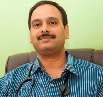 Dr.M.Rajkumar – Indu Clinic & Diabetes Center (Mylapore, Chennai)
