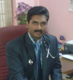 Dr.Jaison Joseph – ELAVUMKAL HOSPITAL DIABETES CENTER (Kannur, Kerala)